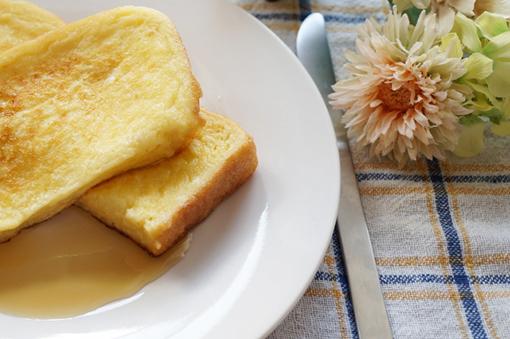 写真:フレンチトースト